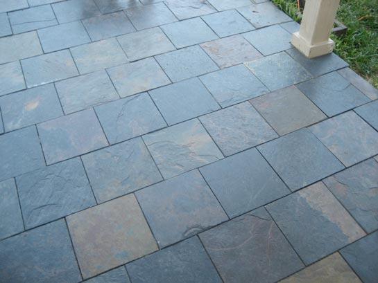 Elegir un pavimento para la terraza reformas blog for Suelos para terrazas exteriores fotos