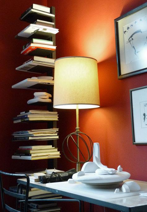 El poder decorativo de los libros reformas blog for Libros antiguos para decoracion