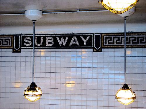 Azulejo metro un cl sico al alcance de todos los - Azulejo tipo metro ...