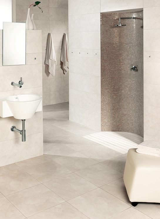 Azulejo Para Baño Beige:Guía de estilos para el azulejo del baño