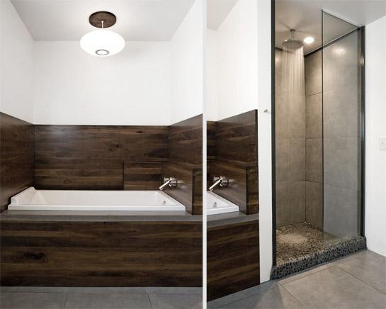 Baño Reformado Ducha:baño reformado