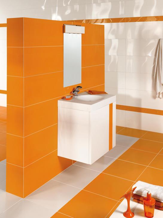 Gu a de estilos para el azulejo del ba o reformas blog - Pintura para azulejos de bano ...