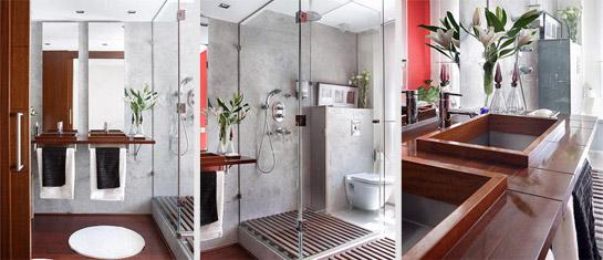 Reformar Baño En Vestidor:Cà ³mo Convertir El Cuarto De Baà ±o En Un Lugar Lleno De