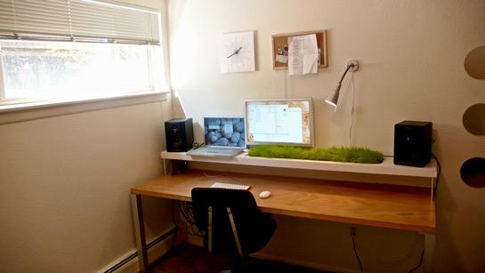 Ideas para tu oficina en casa reformas blog for Oficina en casa ideas