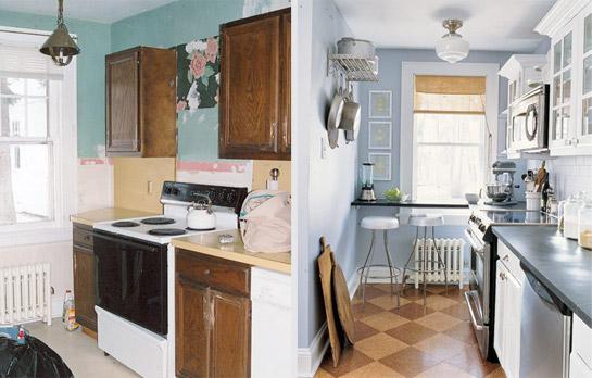 Reformasblog el blog anti cosa para tu hogar part 11 - Reformas de cocinas antes y despues ...