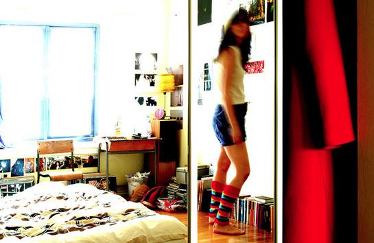 Espejos en el dormitorio reformas blog for Espejos en el dormitorio