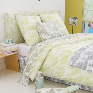 Cabeceros de cama reformas blog - Cabeceros de cama en tela ...