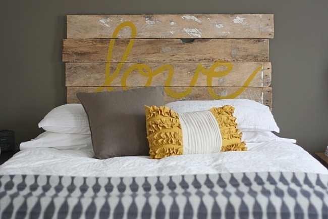 Cabeceros de cama   Reformas Blog