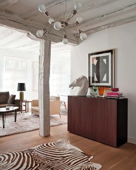 Heteruf designs como decorar tu casa con estilo industrial for Decorar piso viejo