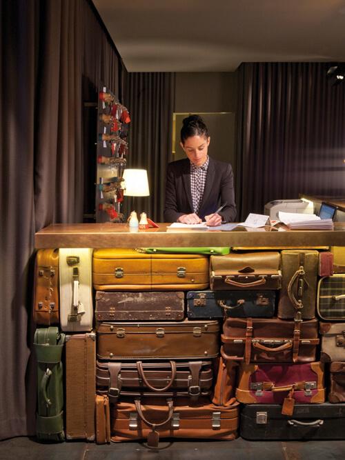 Reformasblog el blog anti cosa para tu hogar for Hotel chic decor
